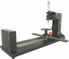 Contact Angle Measuring Instrument